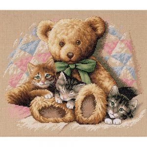Online Cross Stitch Kits