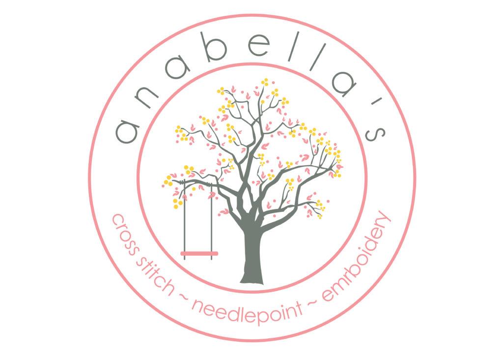 Anabella's Online Cross Stitch Store