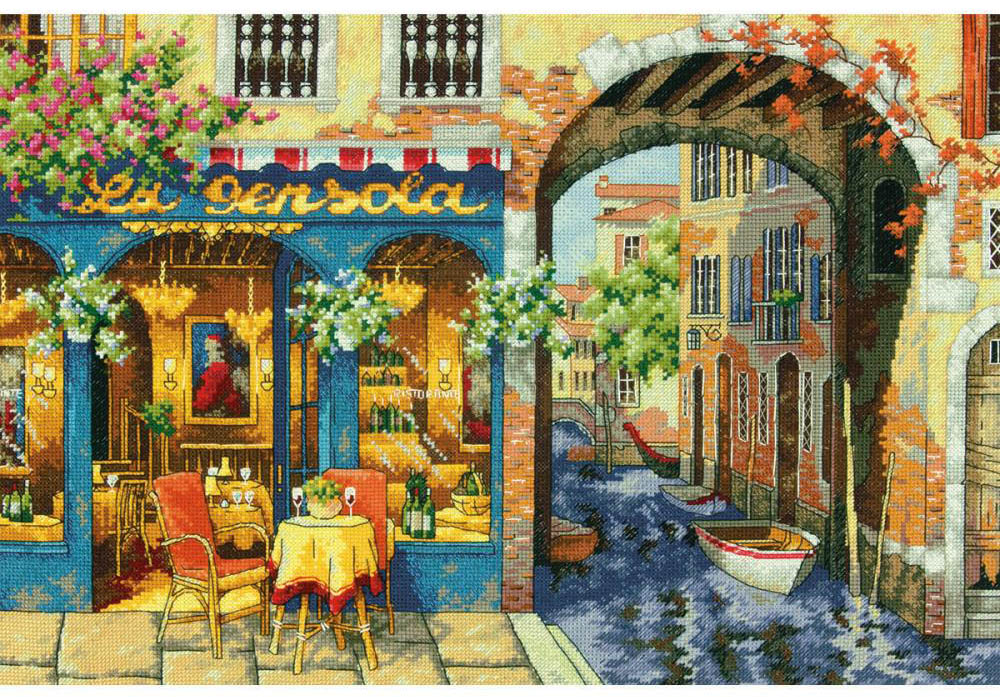 Dimensions Cross Stitch Kits  Anabella's Online Cross Stitch Store