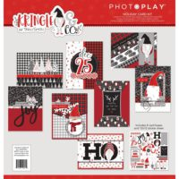 PhotoPlay Kringle & Co Collection Card Kit