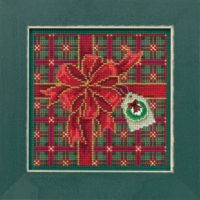 Mill Hill Season of Giving Beaded Cross Stitch Kit
