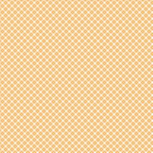 Lori Holt FLEA MARKET Fabric – Basket Weave Daisy One (1) YARD – Pre-Order!